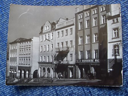 Nowa Ruda 1963-64 r.