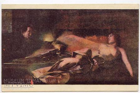Fr. Żmurko - Widzenie Fausta