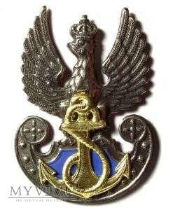 Orzeł Marynarki Wojennej