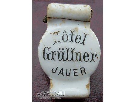 Hotel Gruttner Jauer
