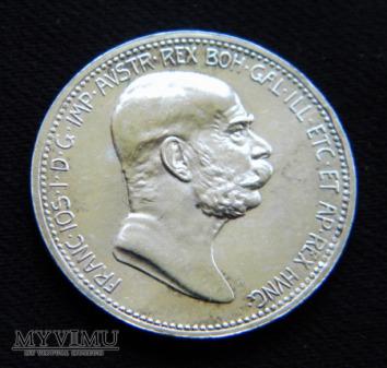 1 Korona 1908