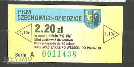 PKM Czechowice-Dziedzice