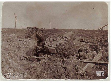 1918. Krajobraz