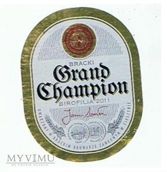 Duże zdjęcie bracki grand champion birofilia 2011