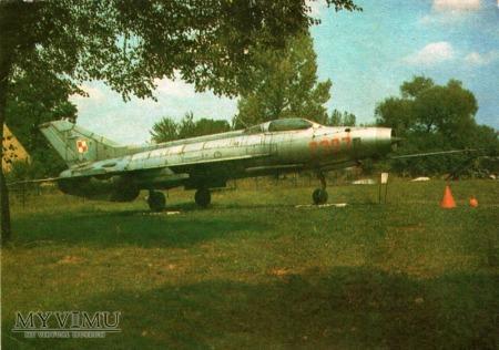 MiG-21F-13, 2307