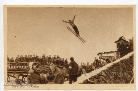 Tatry Skoki na Krokwi - 1948