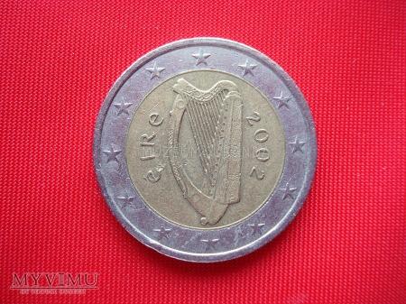 2 euro - Irlandia