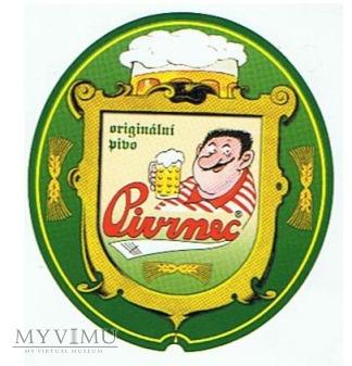 pivrnec originálni pivo