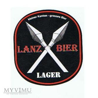 lanzbier lager