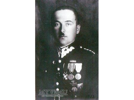 Z albumu Juliana Krzewickiego SPP-1931-1934 - #005