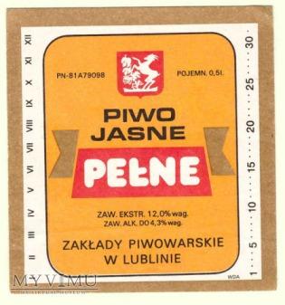 Duże zdjęcie Lublin