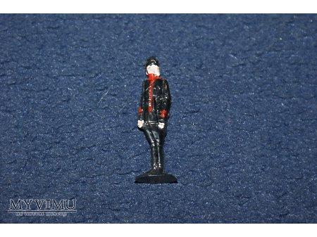 Figurka KWHW Feuerschutzpolizist