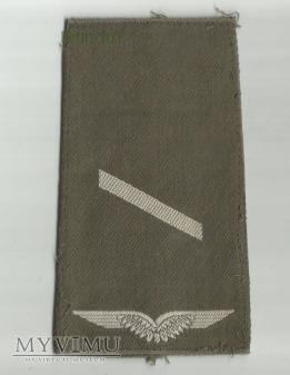 BW - oznaki stopnia - gefreiter Luftwaffe