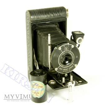 Vest Pocket Kodak Autographic Model B