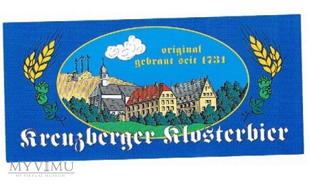 kreuzberger klosterbier