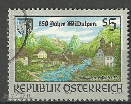 Wildalpen