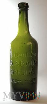 A. Braun Breslau