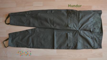 ČSLA: spodnie polowe wz.85