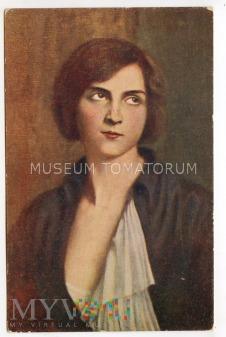 Courtois - Młodość - 1915