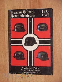 Hełmy niemieckie, T.V.Goodapple, R.J.Weinand