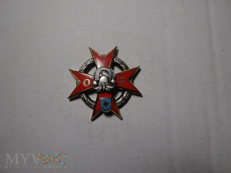 Oddział Specjalny Żandarmerii - Mińsk Maz