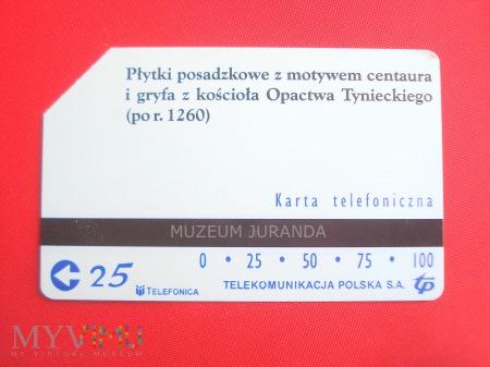 Karta magnetyczna 1094