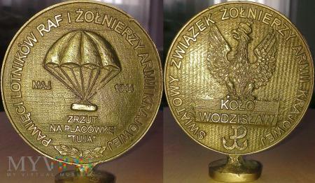 229.Pamięci Lotników RAF i żołnierzy ArmiiKrajowej
