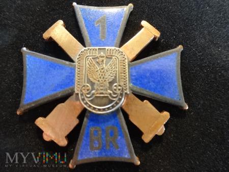 1 Brygada Rakietowa Obrony Powietrznej Bytom