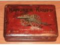Zobacz kolekcję Opakowanie po papierosach cygarach
