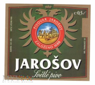 Jarosov