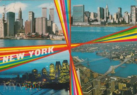 Duże zdjęcie New Jork