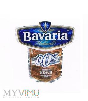 bavaria 0,0% premium peach