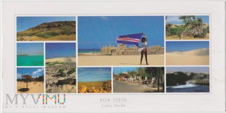 Duże zdjęcie Cabo Verde