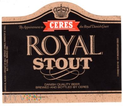 Ceres Royal Stout