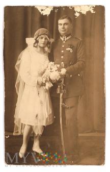 Ślub z szablą
