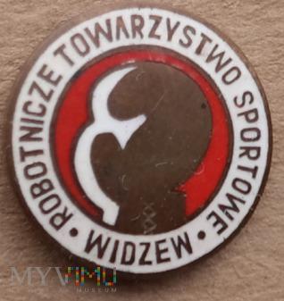 Widzew Łódź 10 - boks