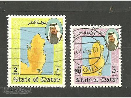 Katar.