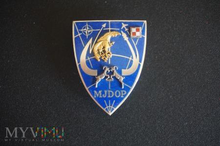 Mobilny Ośrodek Dowodzenia Obroną Pow. Nr:025