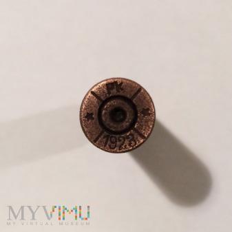 Łuska 7,92x57 Mauser wz 98 [Pk/★/1923/★]