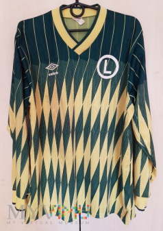 1990/1991 Dariusz Czykier
