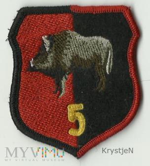 5 Pułk Inżynieryjny