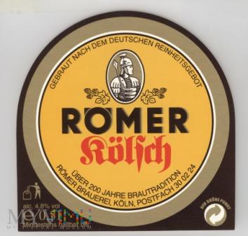 Romer Kolsch