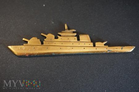 Odznaka Rezerwy Marynarki Wojennej