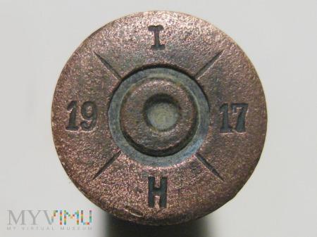 Łuska 8x50R Mannlicher M.95 [ I/19/17/H]