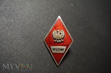 Wyższa Szkoła Oficerska Wojsk Inżynieryjnych 1972