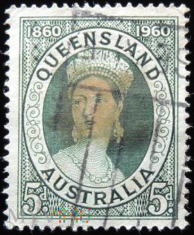 Australia stan Queensland 5d Victoria