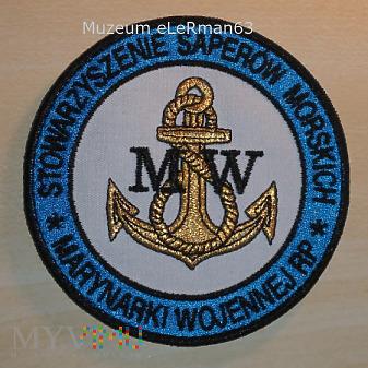 Stowarzyszenie Saperów Morskich Marynarki Wojennej