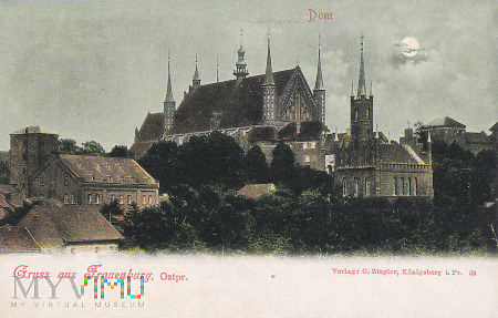 Gruss aus Frauenburg