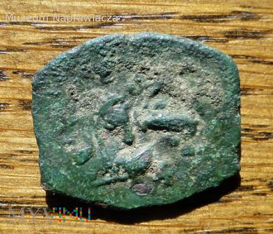 Moneta z Efezu