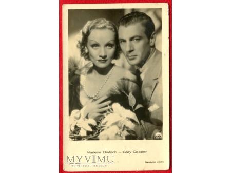 Marlene Dietrich Verlag ROSS 9499/1